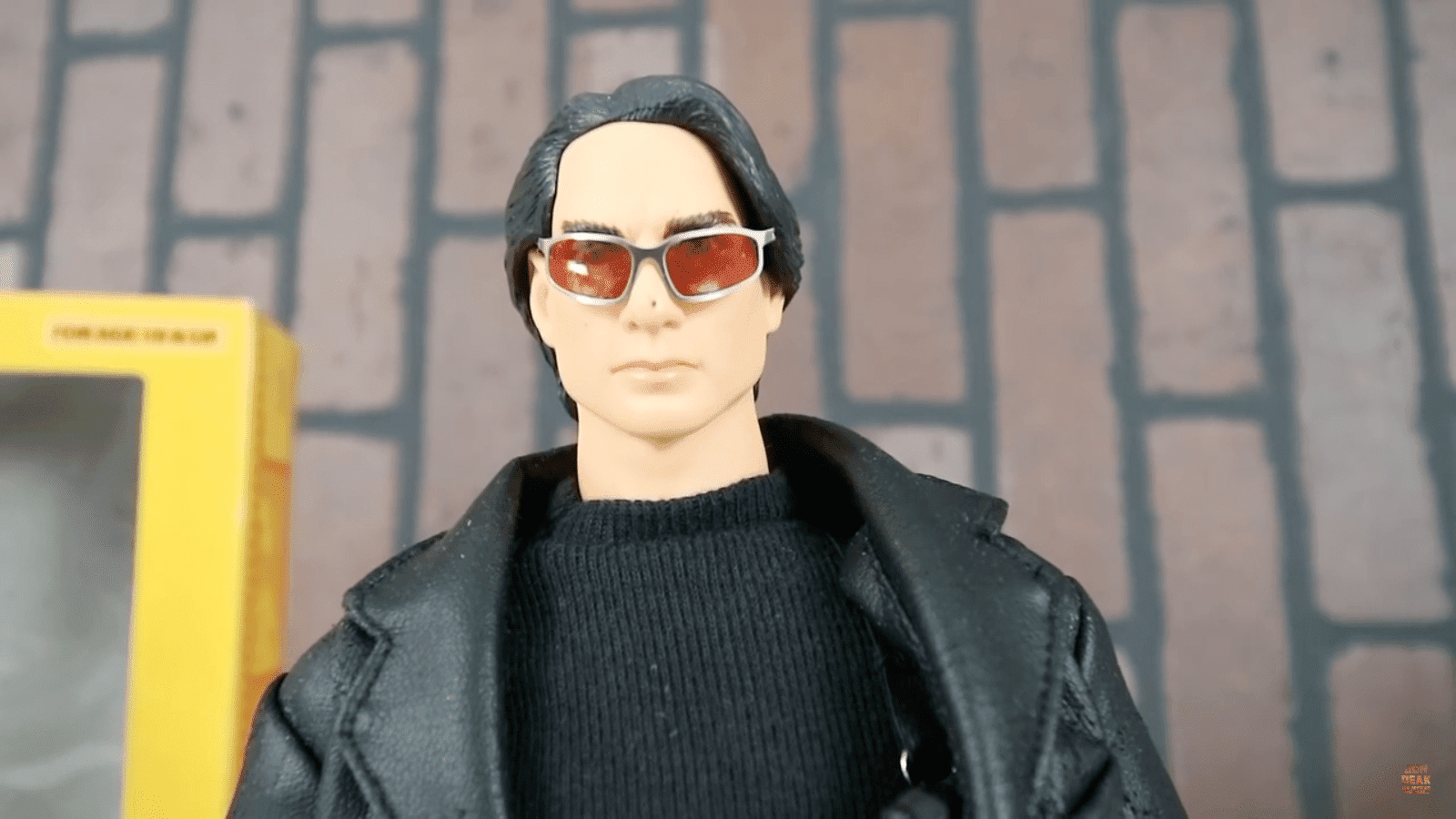 Hot Toys Mission Impossible Tom Cruise Famous Type Figure Image 3