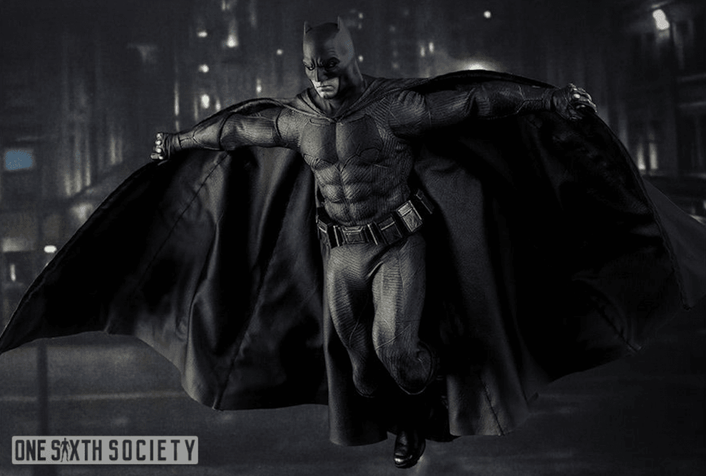 Is the Hot Toys Suicide Squad Batman Figure worth the money? Find out here!