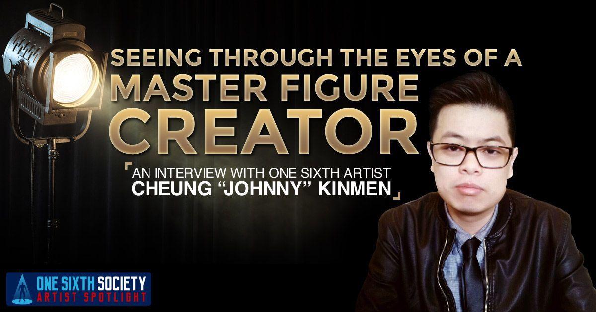 Artist Spotlight: Interview with Cheung Kinmen