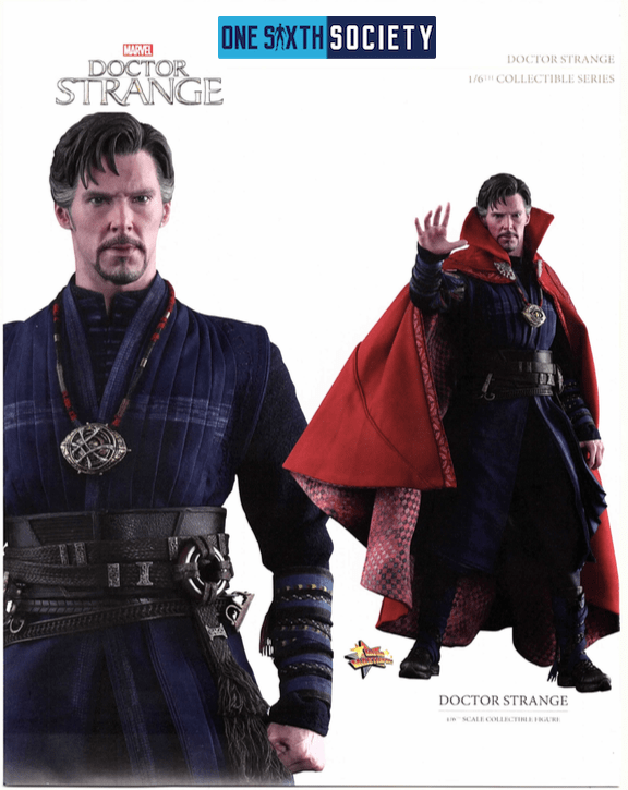 Hot Toys Catalog Left Page 3