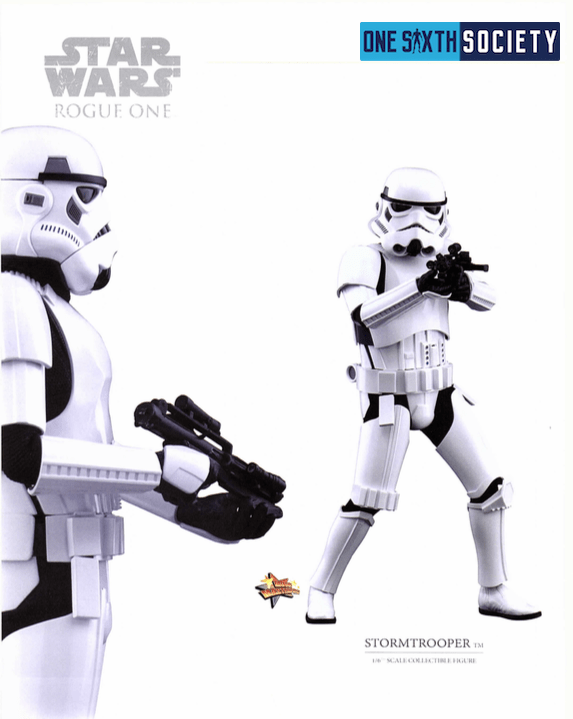 Hot Toys Catalog Left Page 15