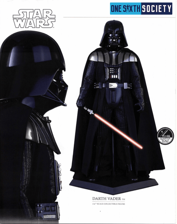 Hot Toys Catalog Left Page 16
