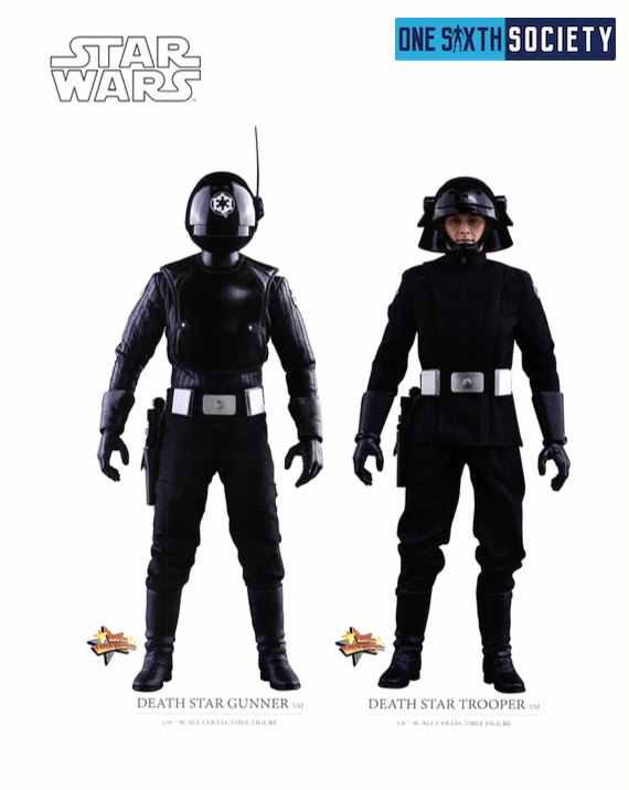 Hot Toys Catalog Left Page 18