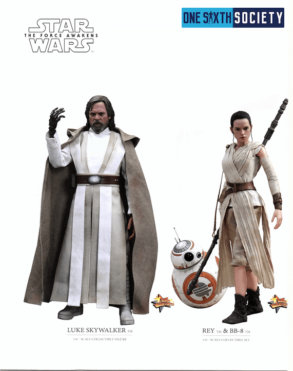 Hot Toys Catalog Left Page 20