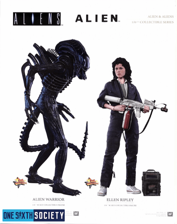 Hot Toys Catalog Left Page 29