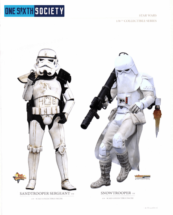 Hot Toys Catalog Page 19