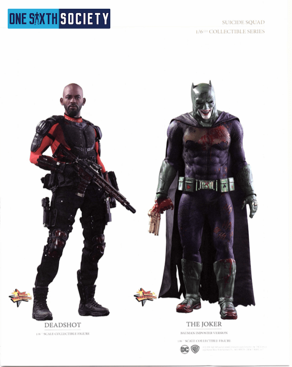 Hot Toys Catalog Page 26