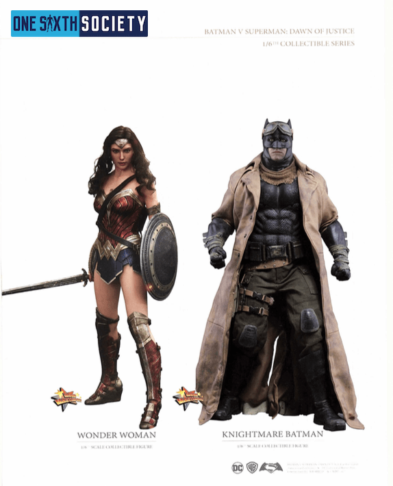 Hot Toys Catalog Page 27