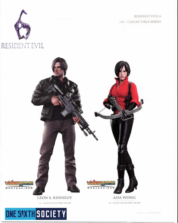 Hot Toys Catalog Page 30