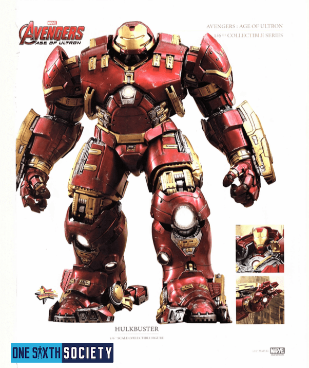 Hot Toys Catalog Page 4