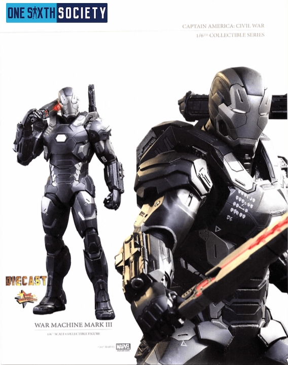 Hot Toys Catalog Page 6