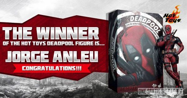 DeadPool Photo Contest