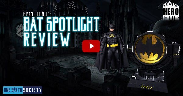 Hero Club Bat Spotlight Review