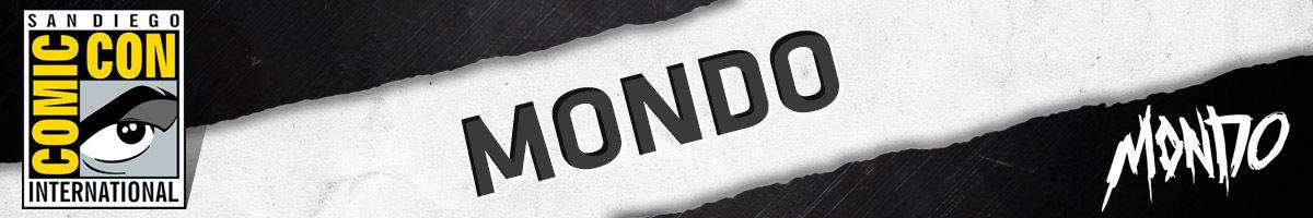 Mondo Comic Con 2017