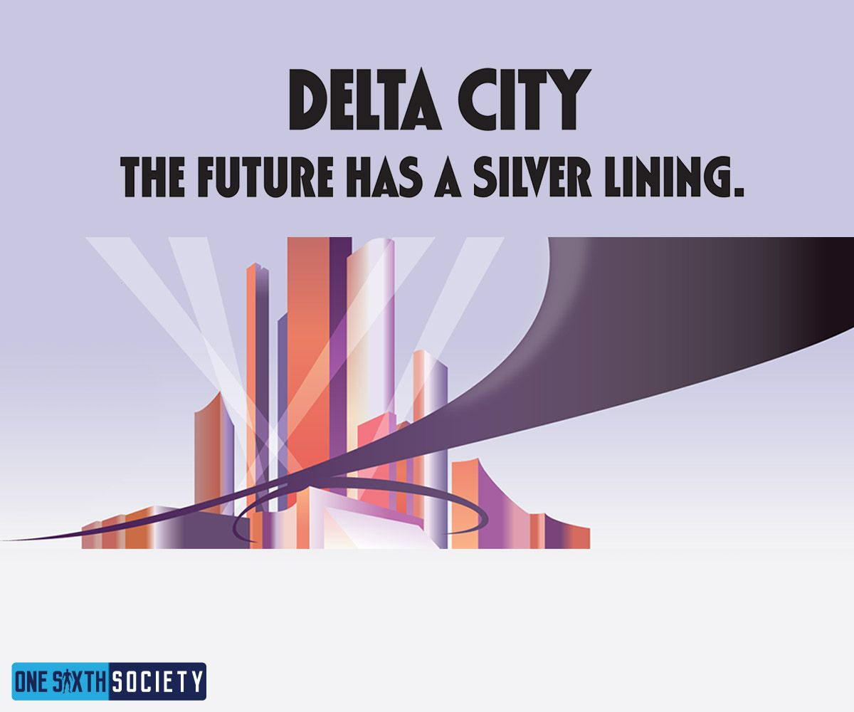 Robocop Delta City - its time to clean up old Detroit