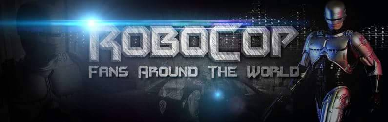 Come and Join The RoboCop Fans All Around the World Facebook Group