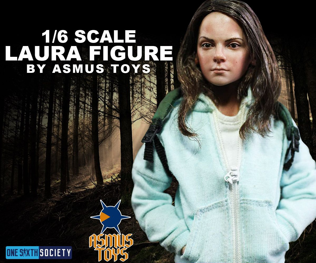 Asmus Toy is releasing a Laura Figure from the Logan film