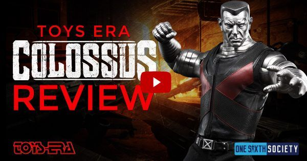 Toys Era Colossus Review