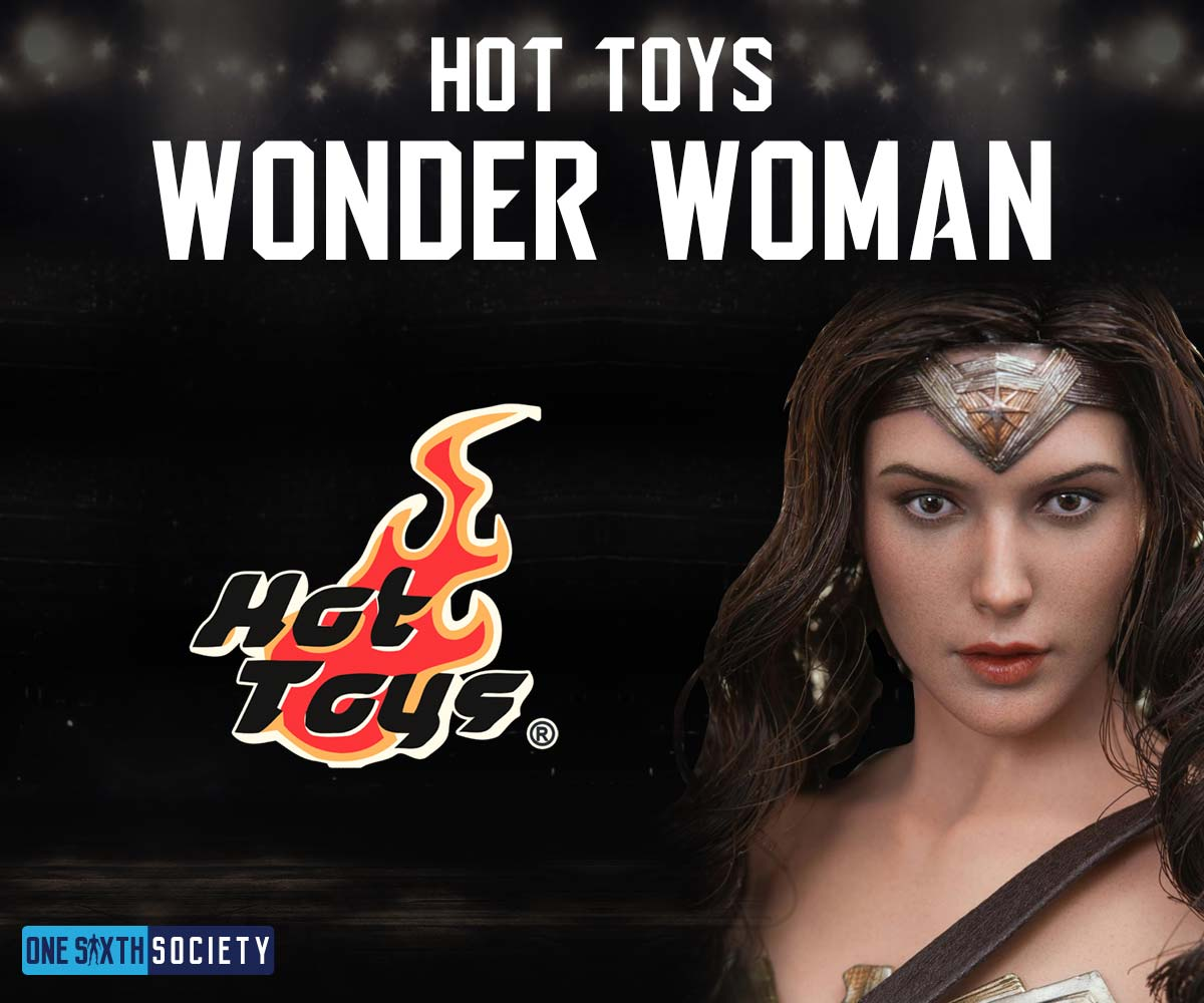 Without a doubt the Hot Toys Wonder Woman figure was a big hit this year
