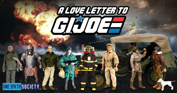 A Love Letter to G.I. Joe