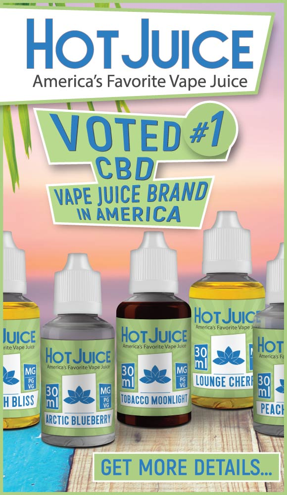 If This Hobby Stresses You Out Then Try CBD Vape Juice
