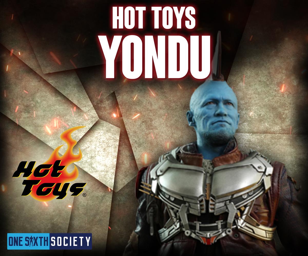 Hot Toys Yondu