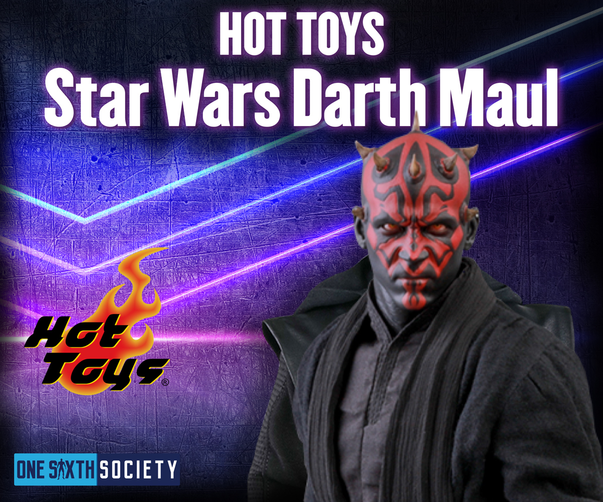 Hot Toys Darth Maul